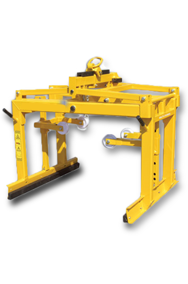 Read more details about our Crane Block Grab