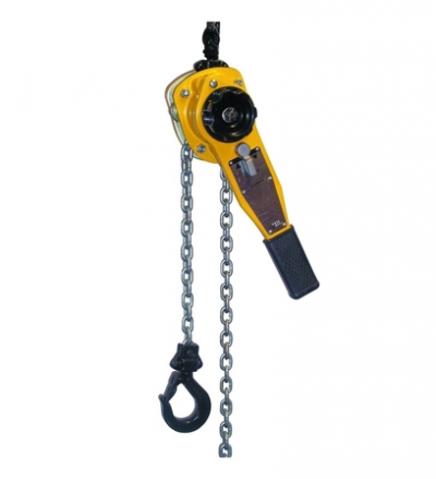 Buy TTC Lever Hoist Now