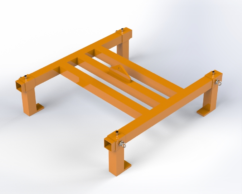 Read more details about our Lifting Frames