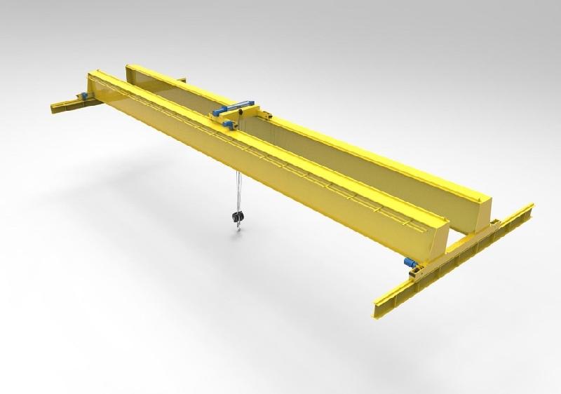 Read more details about our Cranes