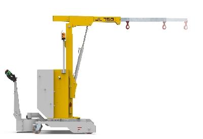 Buy JL750 Ergonomic Crane Now