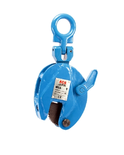 Buy 1 Tonne Vertical Plate Clamp Now