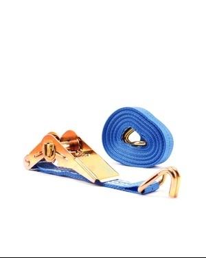Image of 25mm ratchet straps