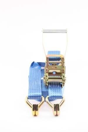 Image of 75mm ratchet straps