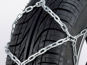 Image of Snow Chains & Tyre Chains