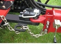 Image of Safely & Tow Chains