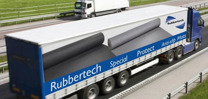 Media Library - Rubbertech Trucks