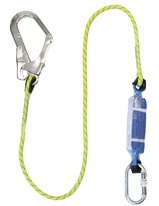 Image of Shock absorber lanyard