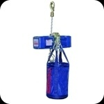 Image of Climbing electric chain hoist