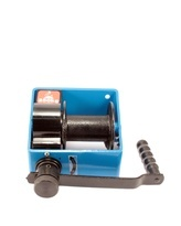 Image of Geared winch
