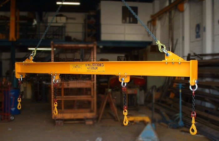 Media Library - 10T lifting beam 2