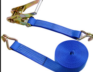 Image of Ratchet strap test