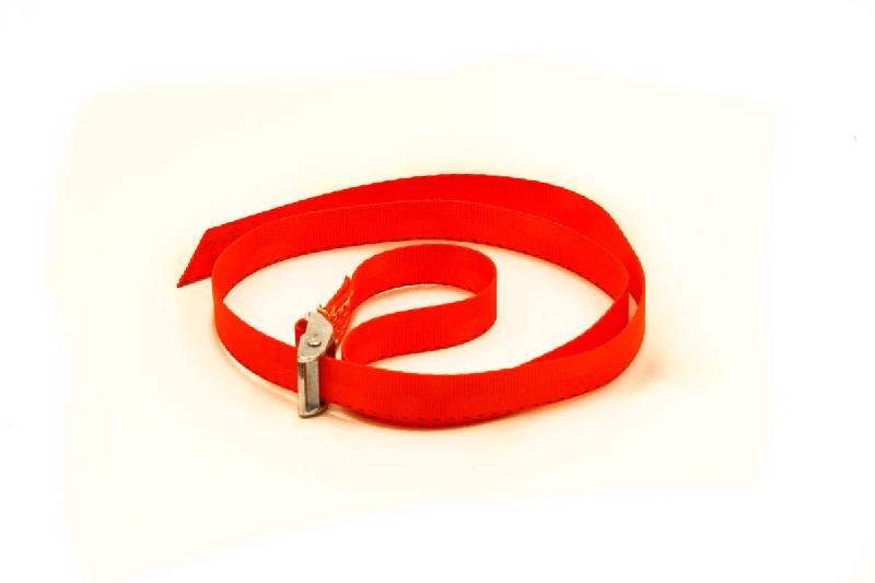 Image of 25mm Strap 1m c/w Cam Buckle & Claw