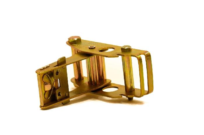 Image of 45mm overcenter buckle