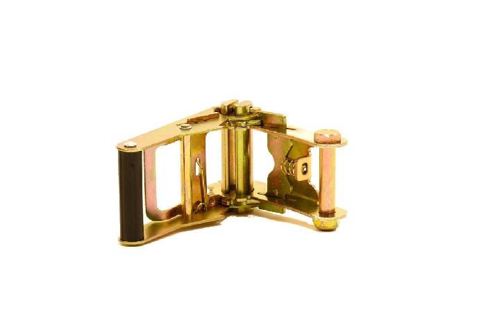 Image of 50mm ratchet handle narrow short