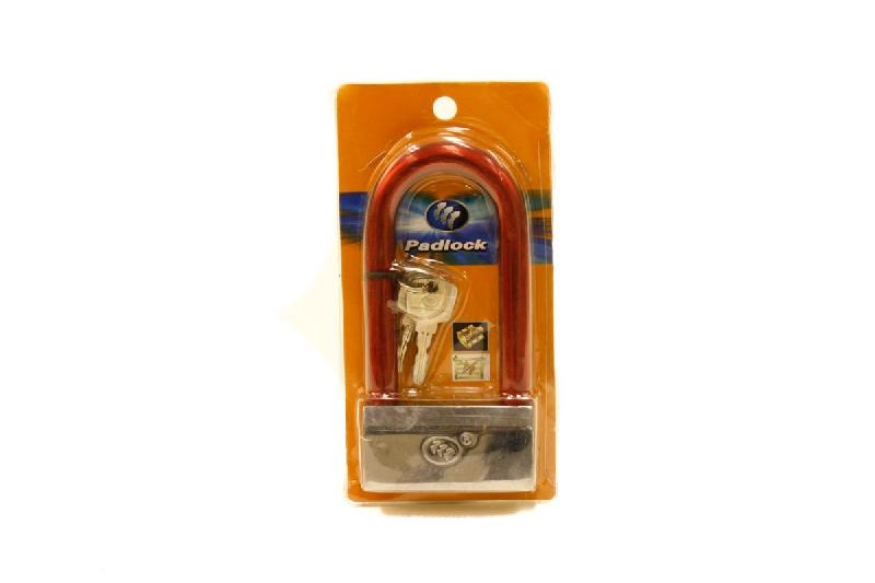 Image of Pad Lock (oversized)