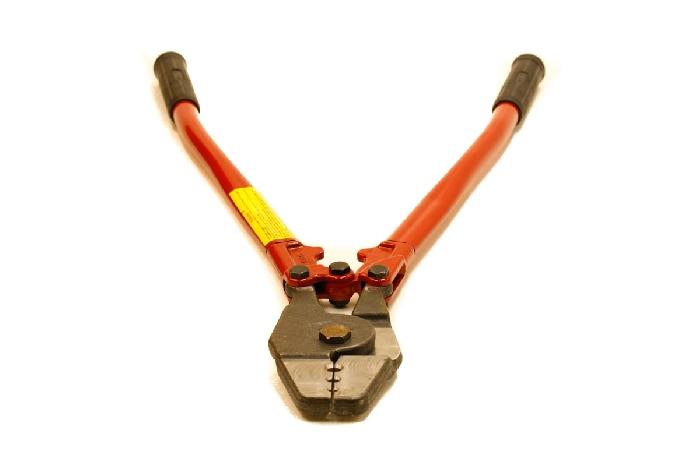 Image of Hand crimp tool