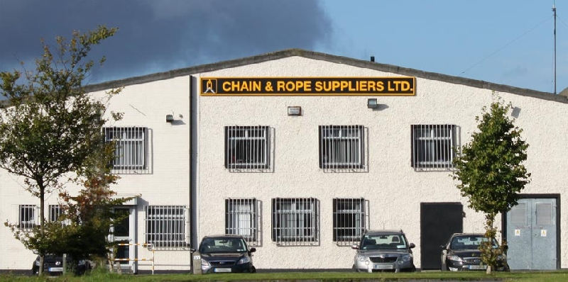 Media Library - Chain & Rope Suppliers Head Office