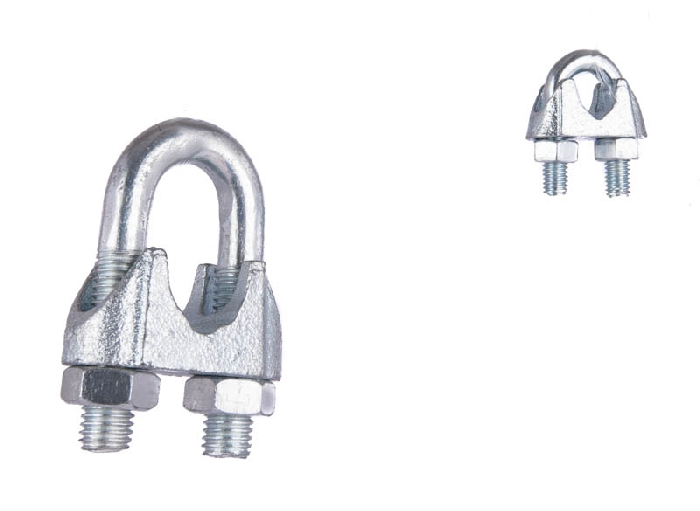 Image of Commercial Wire Rope Grips