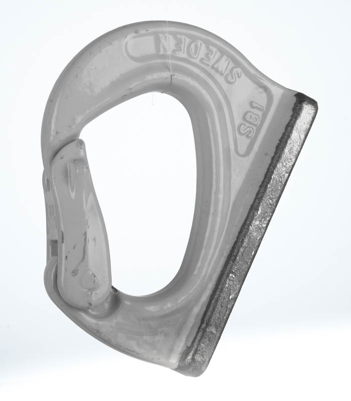 Image of Weld on hook