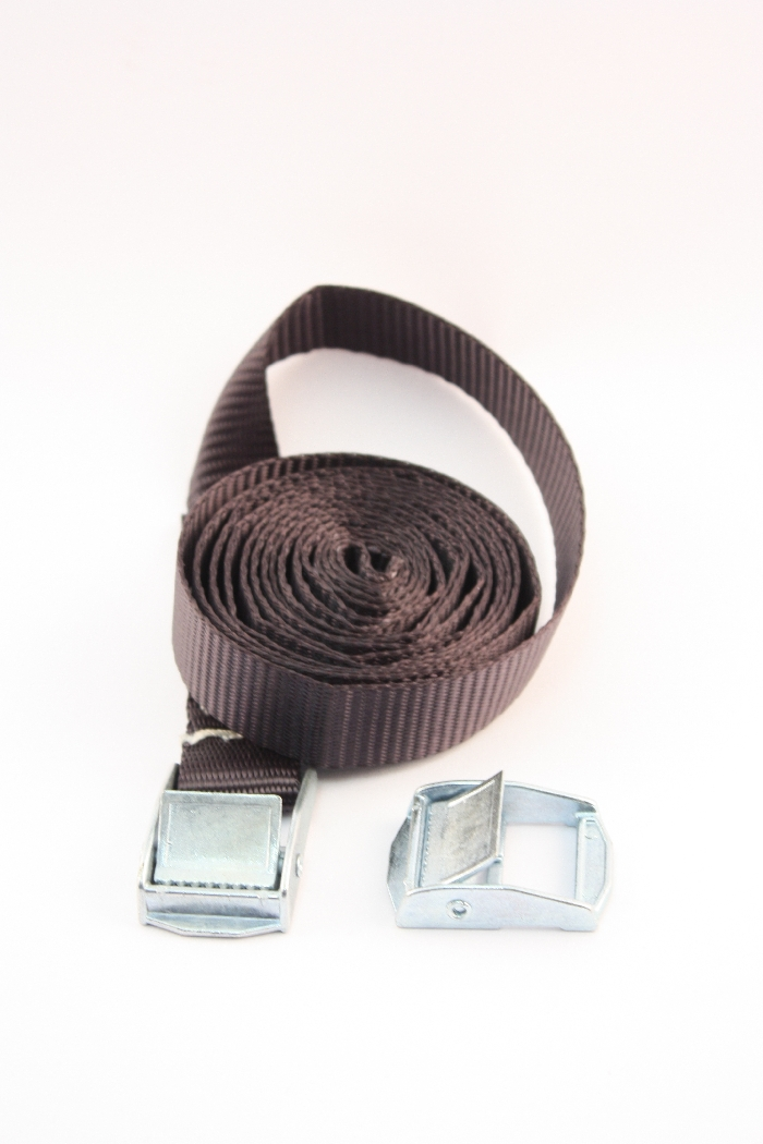 Image of 25mm Strap 1m c/w Thumb Cam Buckle