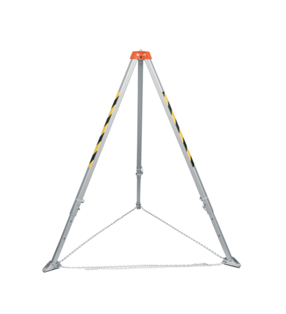 Image of Tripod Locked