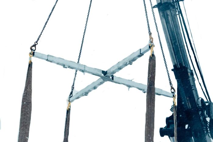 Image of Aluex Spreader beam