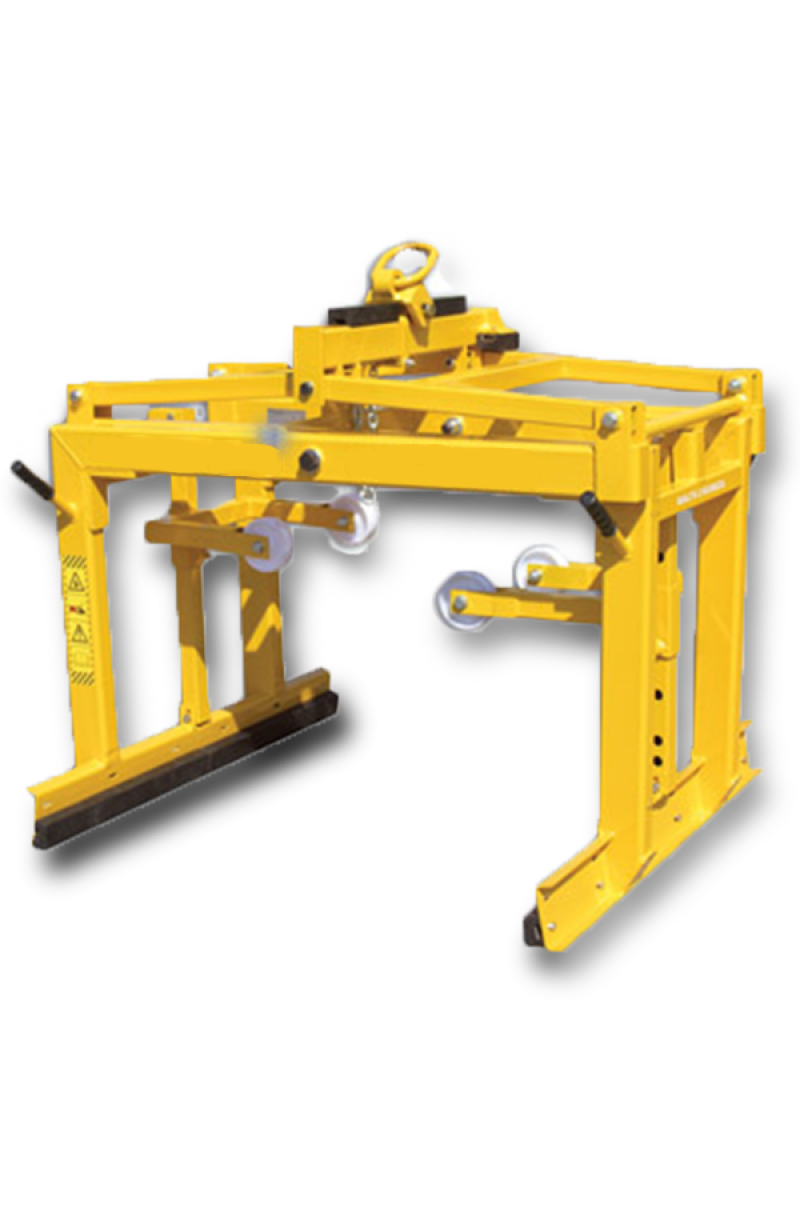 Media Library - Crane Block Grab 1