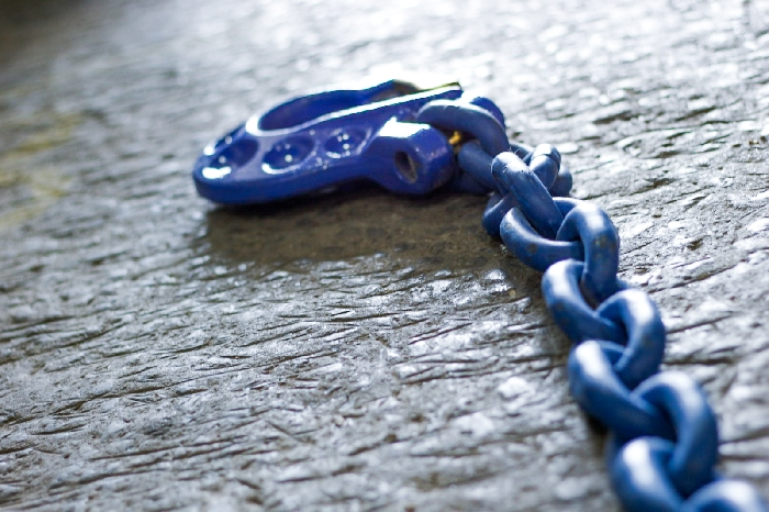 Image of Tie Down Chain G100 1