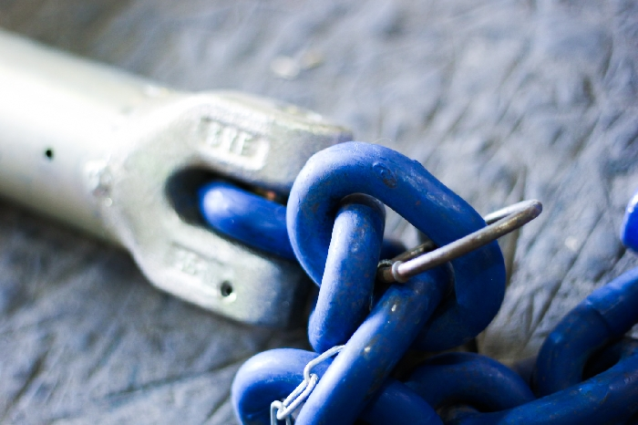 Image of Tie Down Chain G100 5