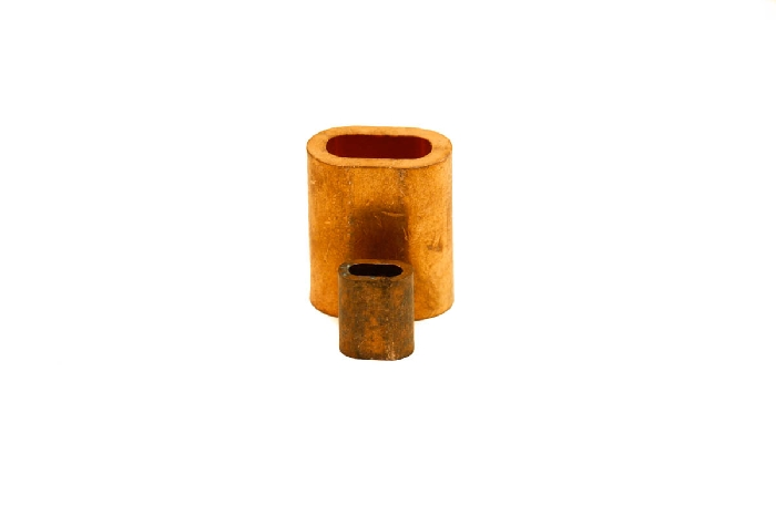 Image of Copper Ferrules
