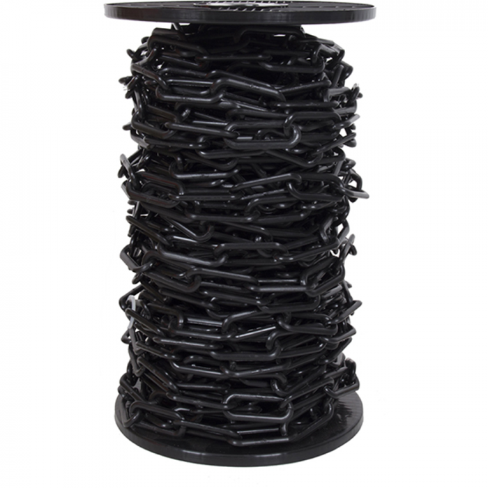 Image of Black Plastic Chain