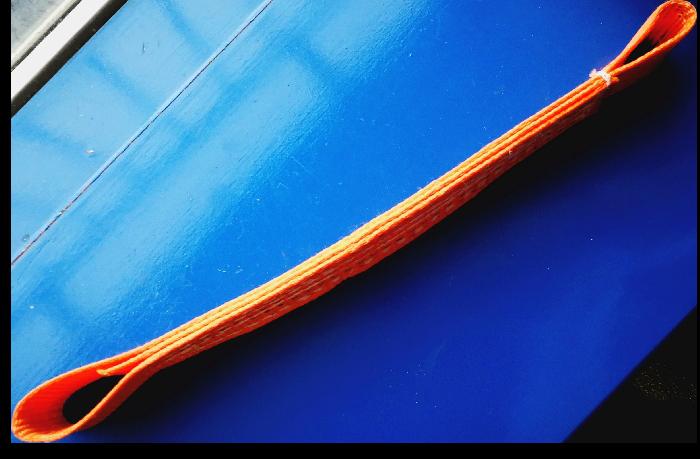 Image of Wheel Strap Soft Eye