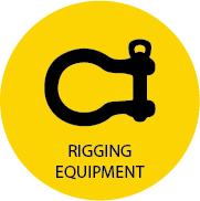 Image of Rigging Equipment
