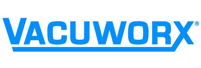 Image of Vacuworx Logo