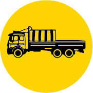 Image of Load Securement Icon