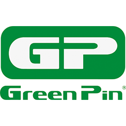 Image of Green Pin