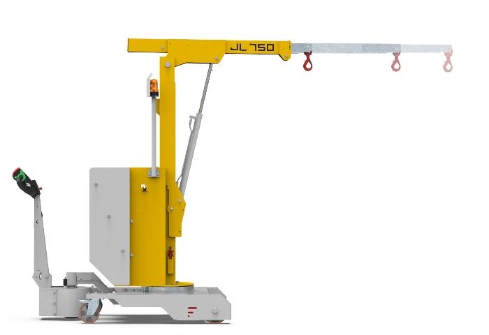Image of JL750 2